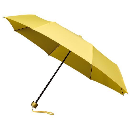 miniMAX Windproof - Paraplu - Geel