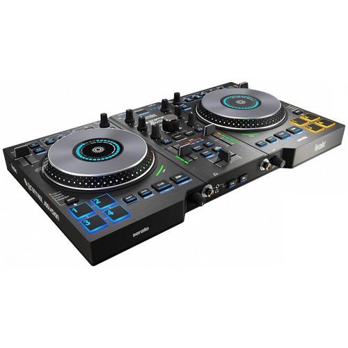 Hercules DJControl Jogvision - DJ controller