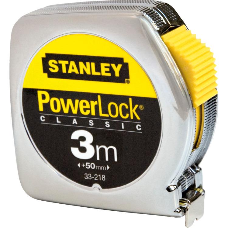 Stanley rolbandmaat 0-33-218