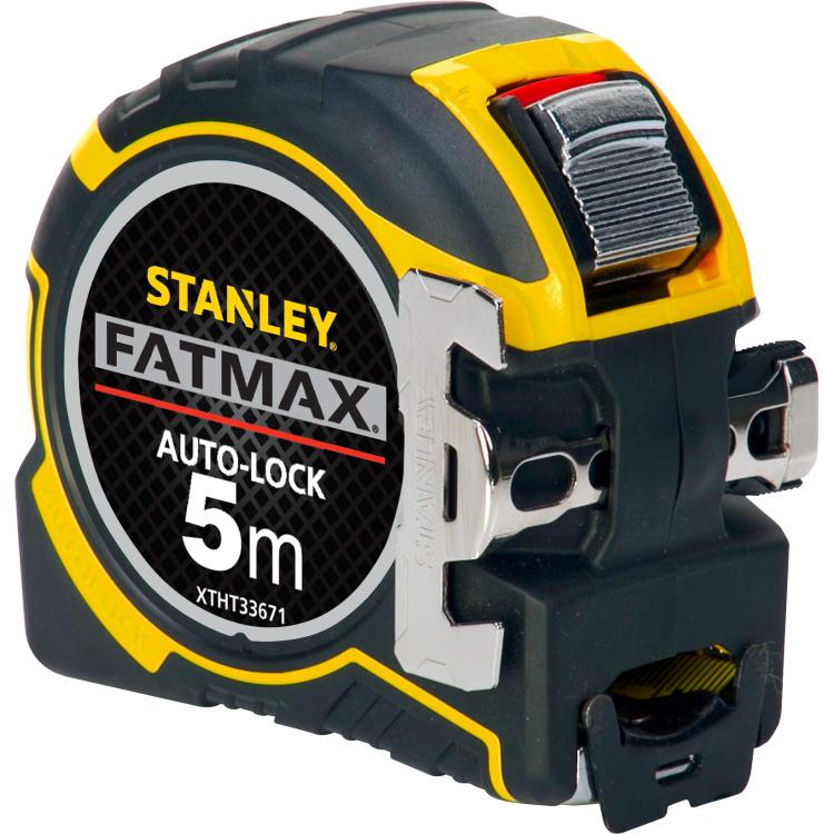 Fatmax Pro Autolock Rolbandmaat