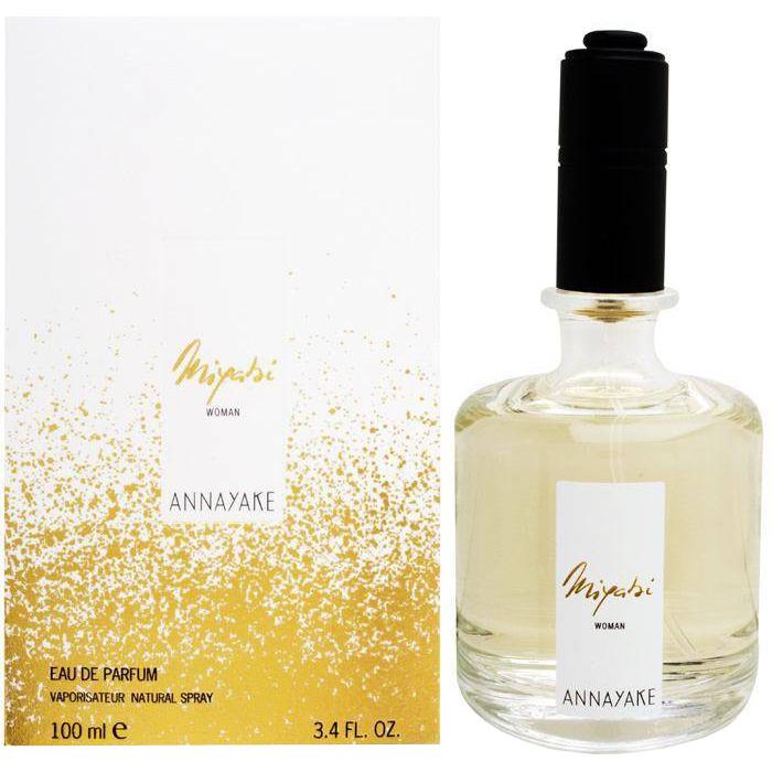 Image of Annayake - Miyabi Woman Eau de parfum 100ml