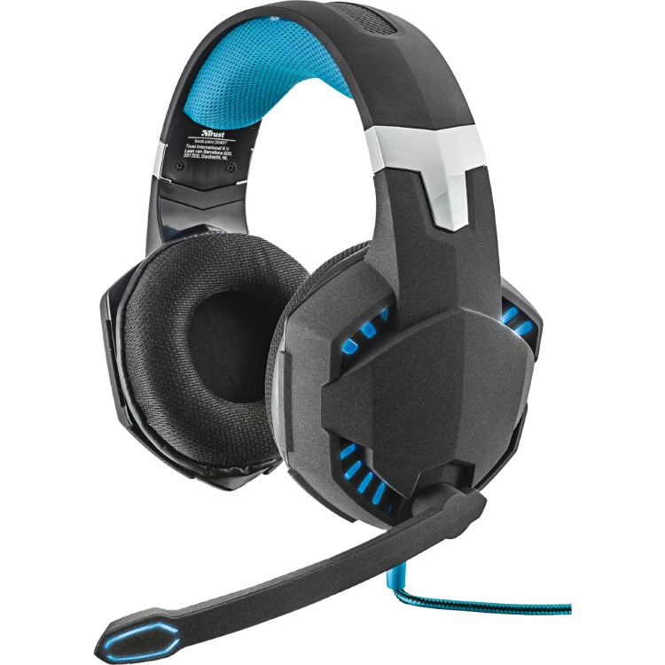 GXT 363 7.1 Gaming Headset