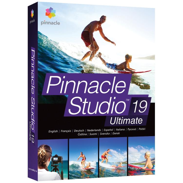 Image of Studio 19 Ultimate