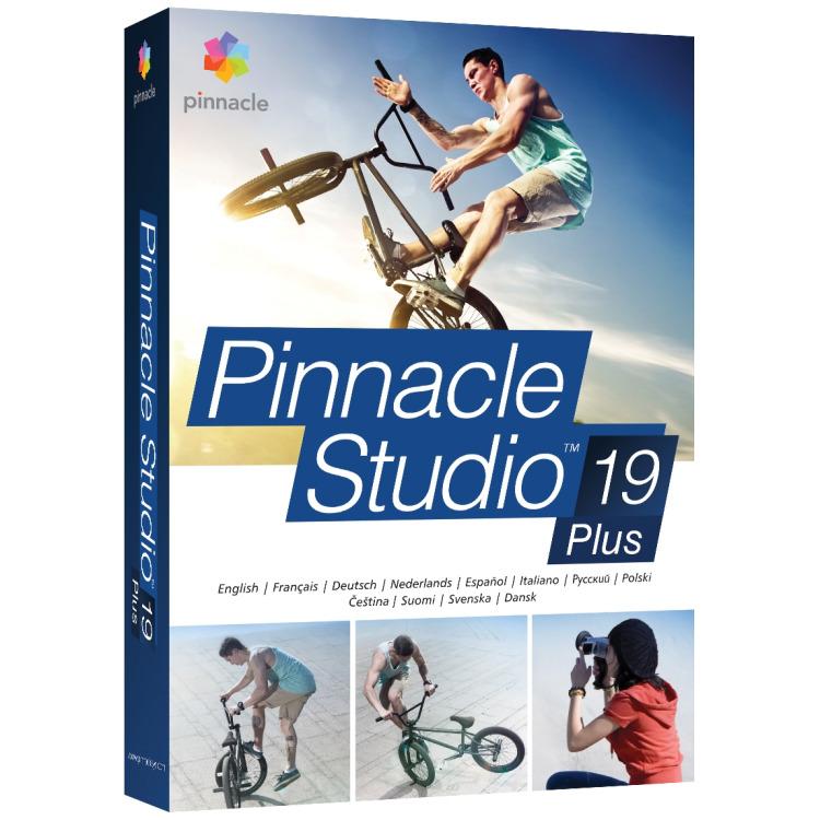 Image of Studio 19 Plus