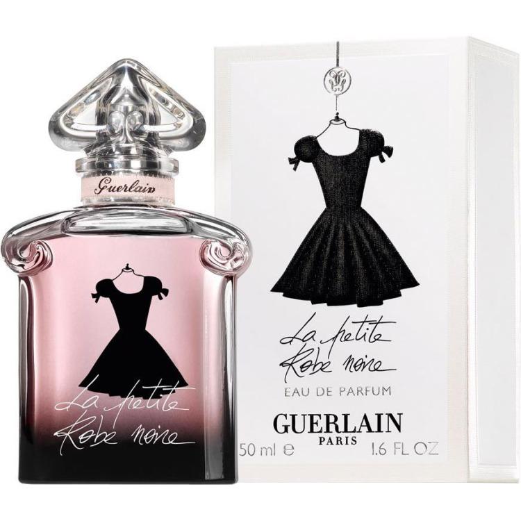 Guerlian La Petite Robe Noirel Eau de Partum 50ml 50ml