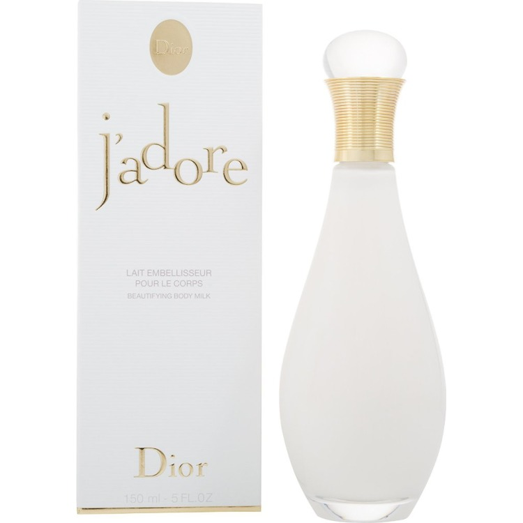 Image of Dior J'Adore beautifying body milk - 150ml