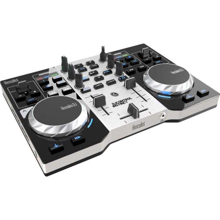 DJ Control Instinct S