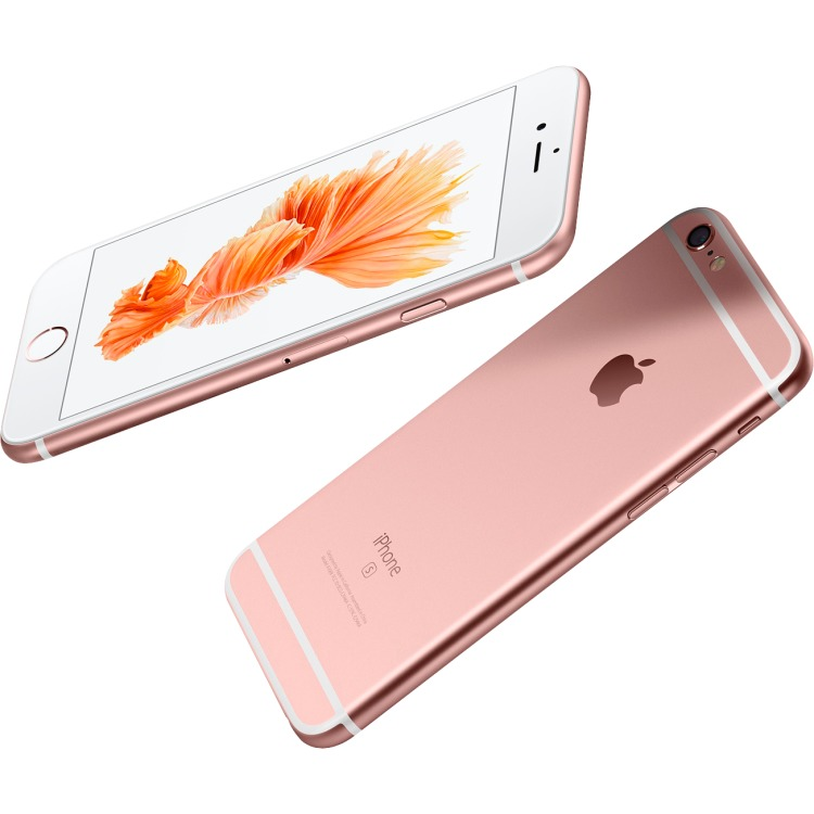 Apple iPhone 6s Plus 64GB 4G Roze
