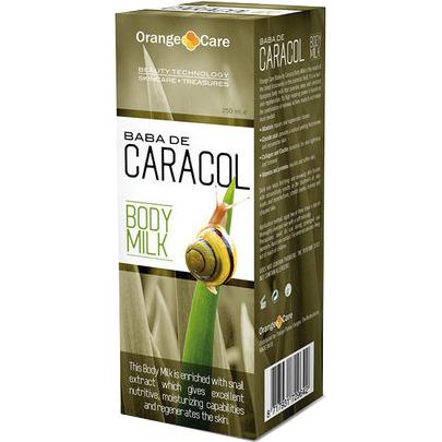 Image of Baba De Caracol Bodymilk