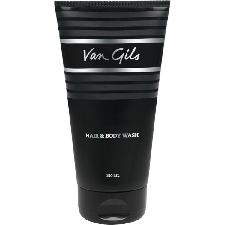 Strictly For Men Hair & Body Wash, 150 Ml