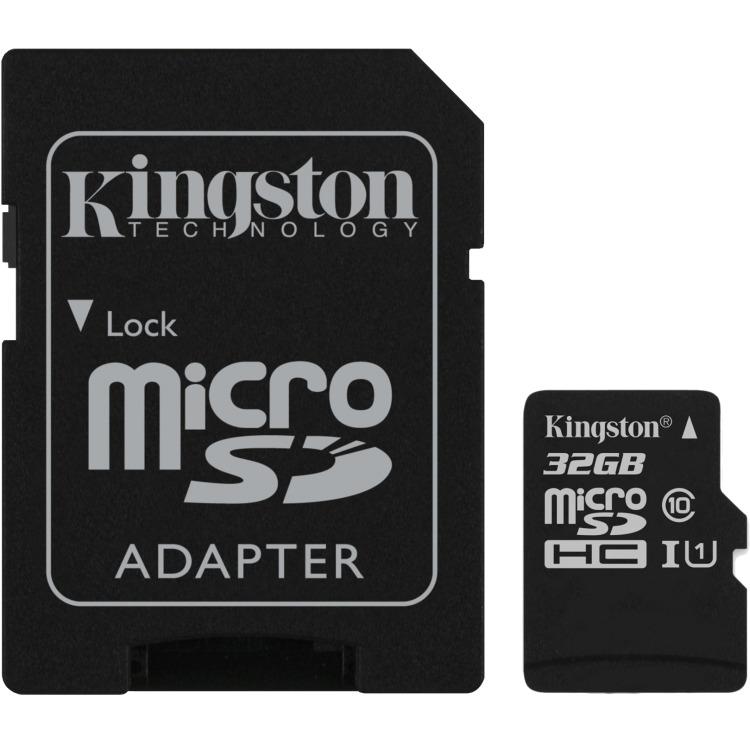 microSDHC 32 GB