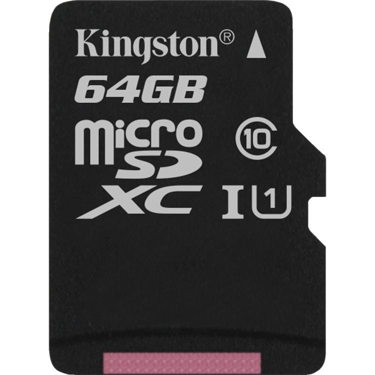 Microsdxc 64 Gb