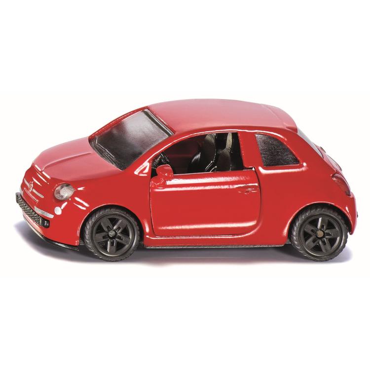 Siku Fiat 500 sportauto