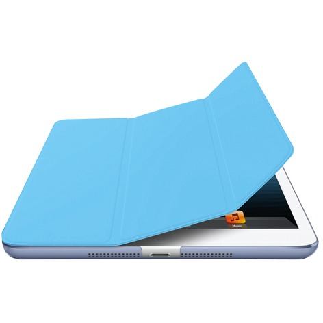 Sweex iPad Mini Smart Case Blauw