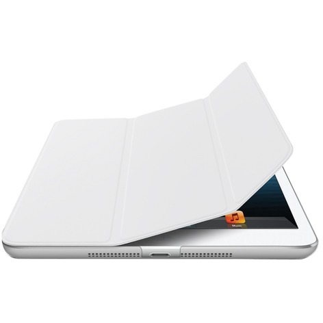 Sweex iPad Mini Smart Case Wit