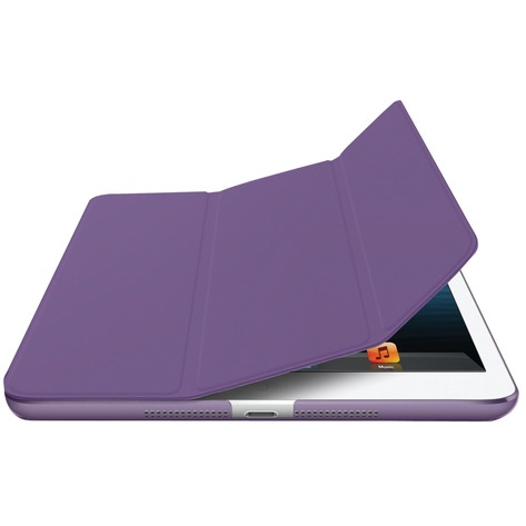 Sweex iPad Mini Smart Case Paars