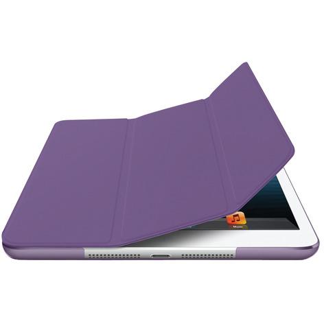 Sweex iPad Air Smart Case Paars