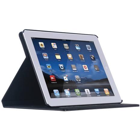 Sweex iPad Folio Case Zwart