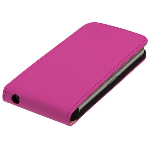 Fliphoes iPhone 6 Plus roze