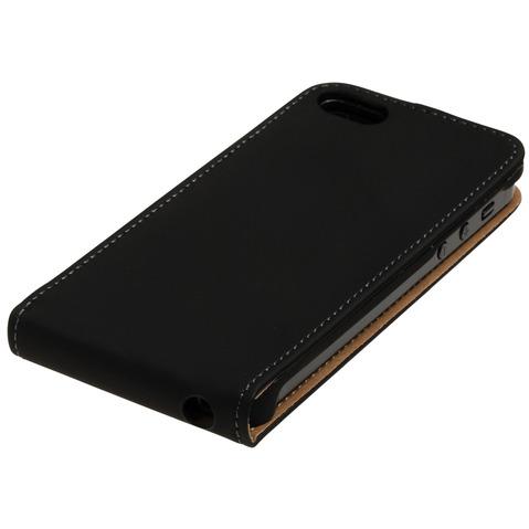 Fliphoes iPhone 6 Plus zwart