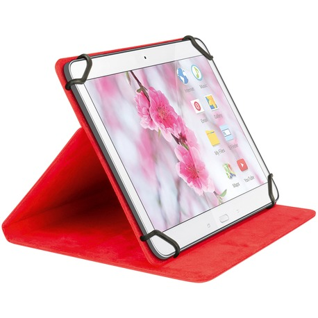 Tablet Folio Case 7 Red