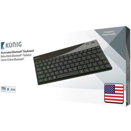 Image of Bluetooth - König