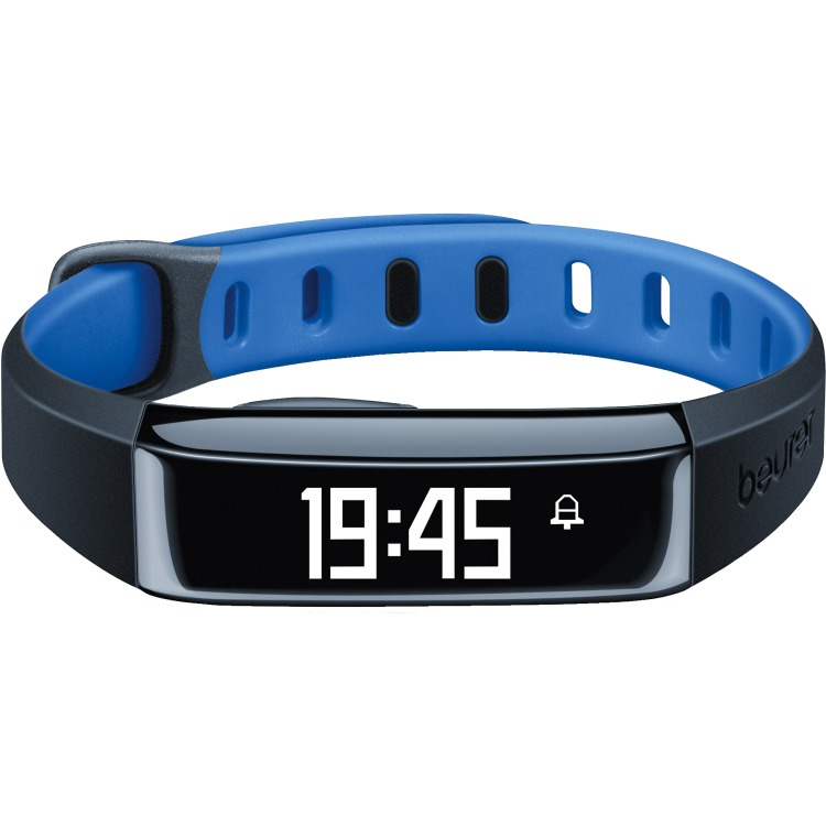 Beurer Activity-Tracker 676.42 Blauw