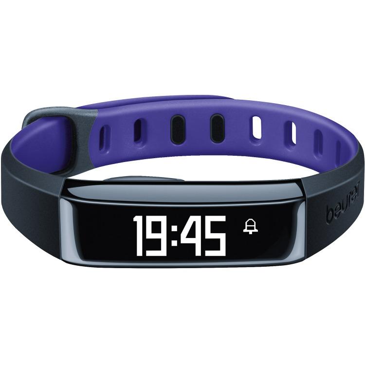 Beurer Activity-Tracker 676.48 Violet
