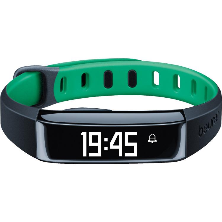 Beurer Activity-Tracker 676.46 Groen