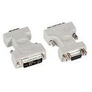 Adapter DVI-A 24-pin male to VGA 15-pin HD