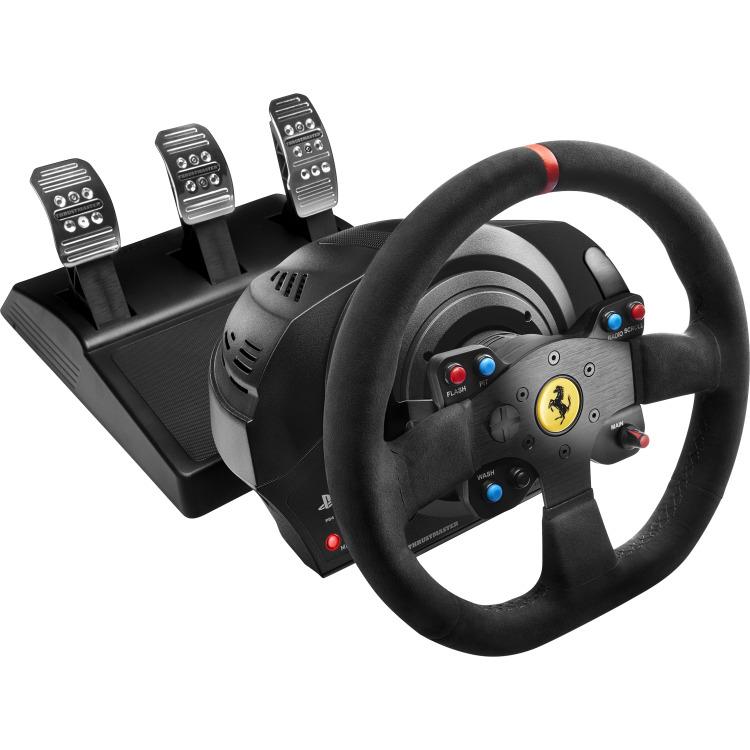 Thrustmaster T300 Ferrari Wheel Alcantara