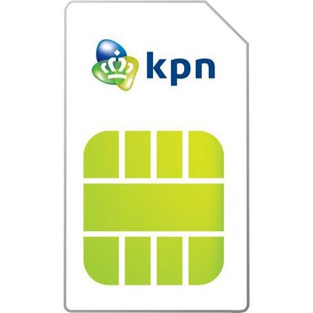 Prepaid Startkaart (3in1) Usim