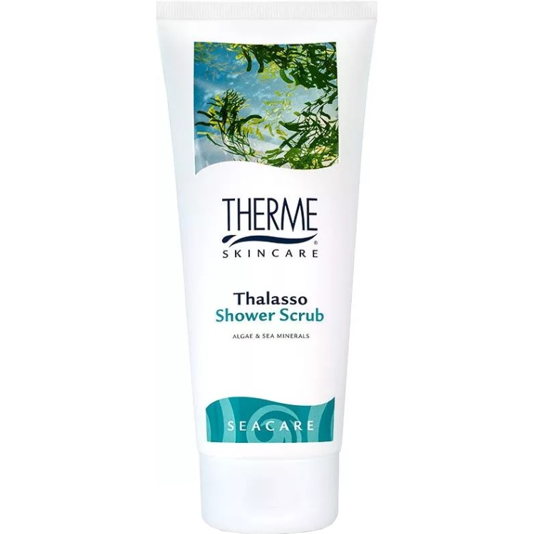 Image of Thalasso Shower Scrub, 200 Ml