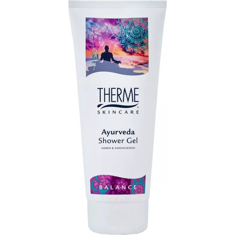 Image of Ayurveda Shower Gel, 200 Ml