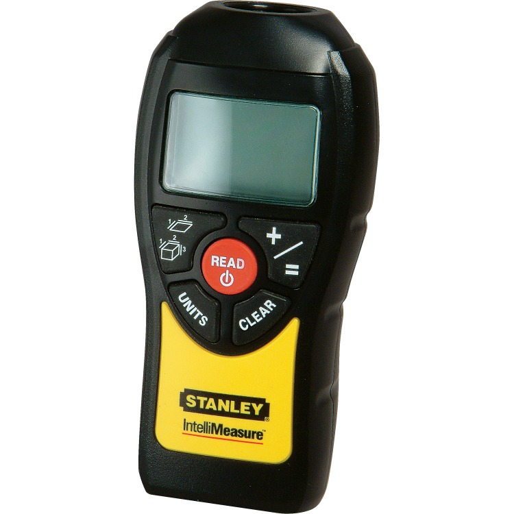 Stanley intellimaesure afstandmeter 12 m