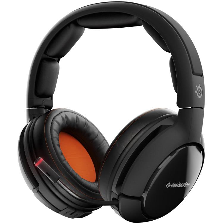 Siberia 800 Headset