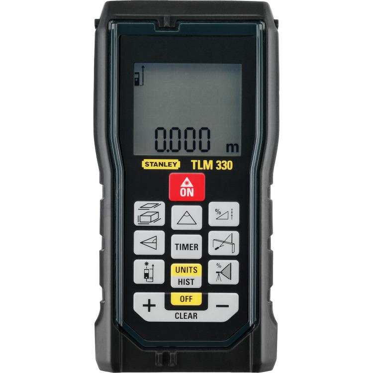 Image of Laserafstandsmeter TLM 330 - 100M