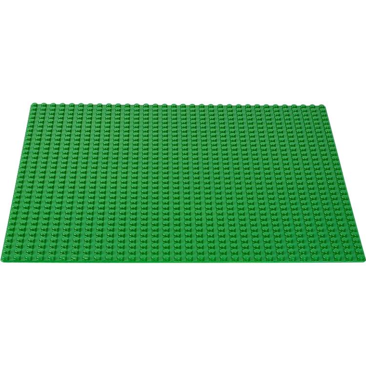 LEGO Classic bouwplaat groen 10700