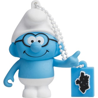 Brainy Smurf 8GB