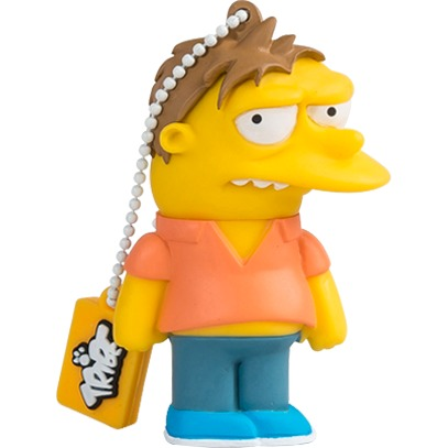 The Simpsons - Barney 8gb