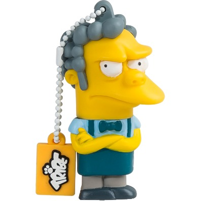 The Simpsons - Moe 8gb
