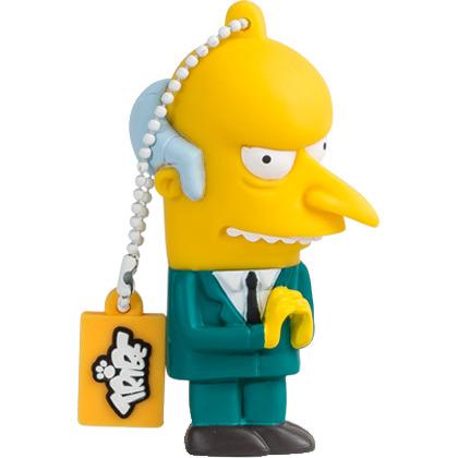 The Simpsons - Mr Burns 8gb