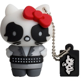Hello Kitty Kiss Catman 8GB