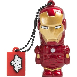 Marvel - Iron Man 16gb