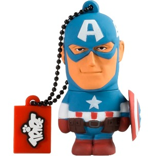 Marvel Capt. America 16gb