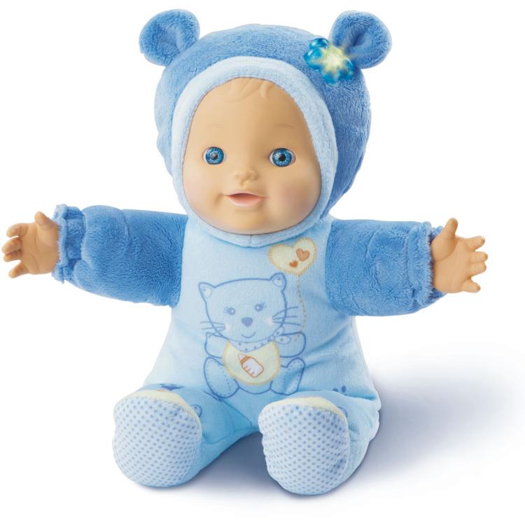 Image of Little Love - Kiekeboe Baby Blauw
