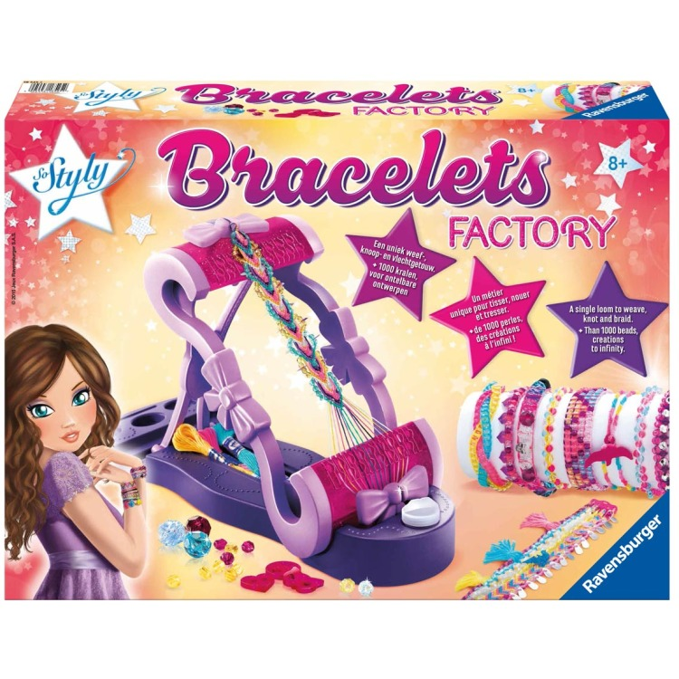 Image of Bracelets Factory