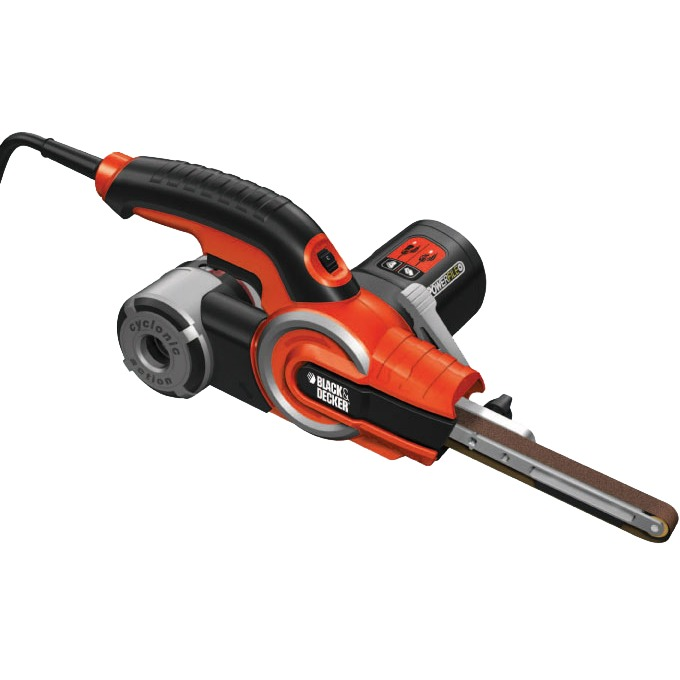 Black & Decker KA902EK-QS Powerfile