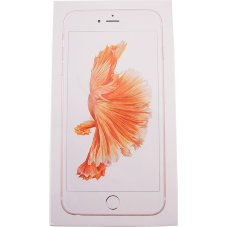 Apple iPhone 6s 64GB 4G Roze
