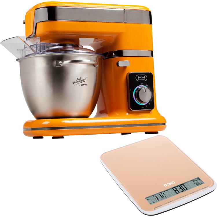 Keukenmachine DO9075KR